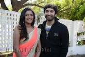 Vasta Nee Venuka Movie Opening Havish n Eesha-thumbnail-3