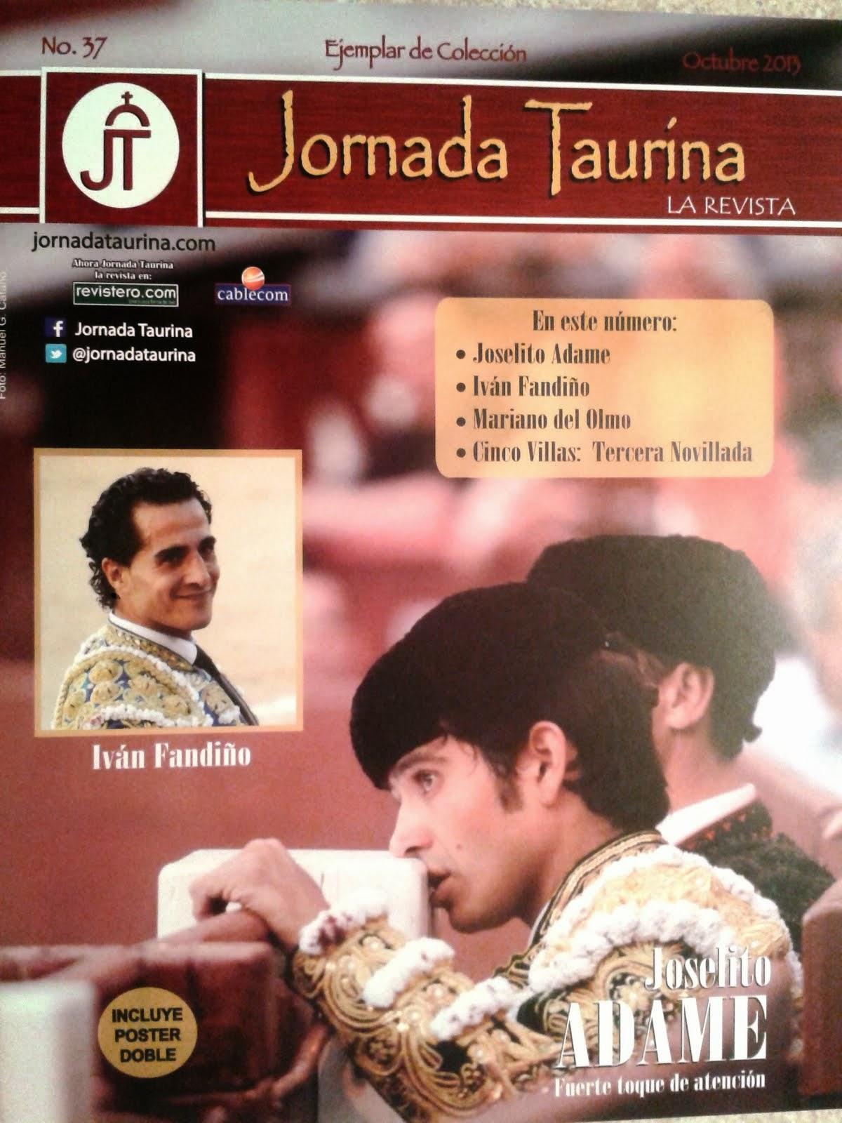 Revista Octubre 2013