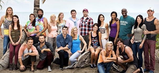 Survivor Season 27 Cast
