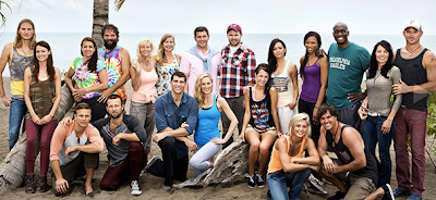 Survivor Season 27 Cast Photo