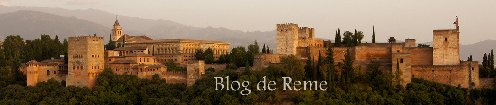 Blogs  de   Reme  D-