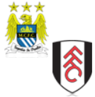 Manchester City - FC Fulham