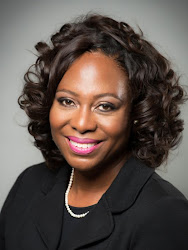 Councilwoman Karen Y. Johnson