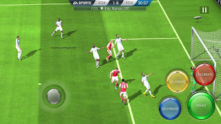 LINK DOWNLOAD GAMES FIFA 16 Ultimate team FOR ANDROID CLUBBIT