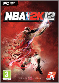NBA 2K12-RELOADED