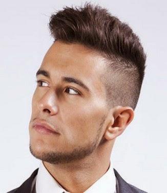 model rambut undercut model rambut untuk rambut tipis