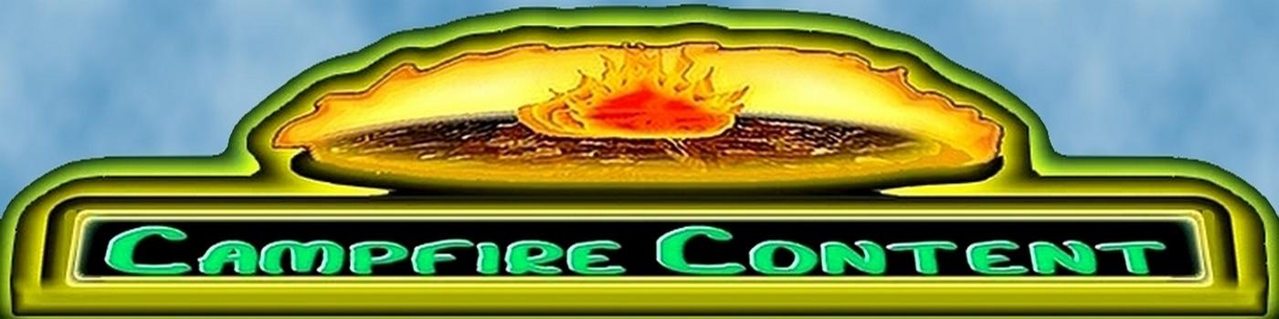 Campfire Content, web content, articles, graphics, music, more