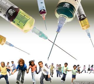 Vaksinasi, Menguntungkan atau Merugikan? komunal