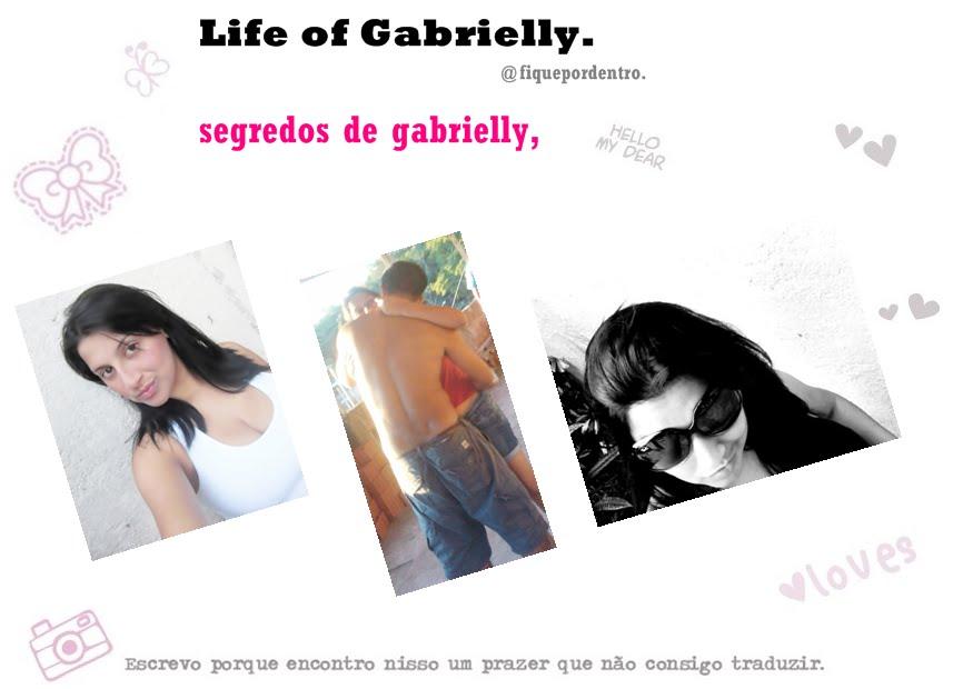 Gabrielly Ináia