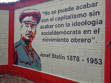 La socialdemocracia, el peor enemigo del movimiento obrero