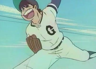 蝦跳魔球 魔投手 洋基