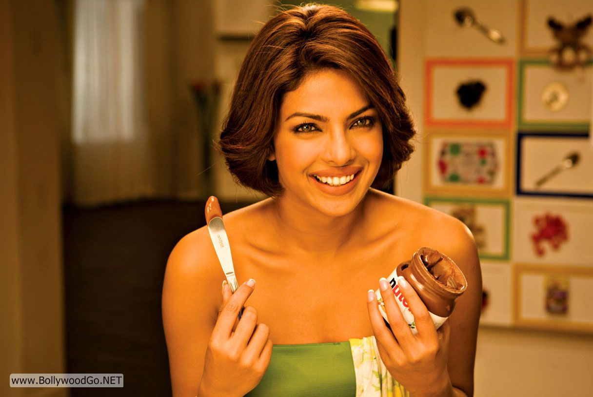 Priyanka Chopra Pyaar Impossible
