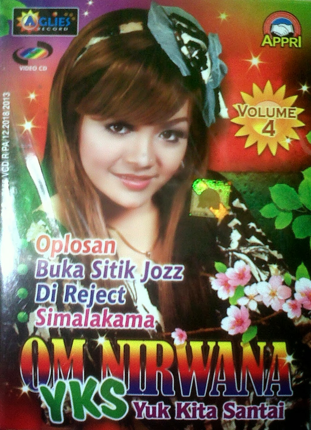 Om Nirwana YKS Yuk Kita Santai Full Allbum | Download lagu ...