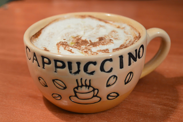 Cappucino, Coffee, Coffee Facts, Mugs, Cups, Cozy