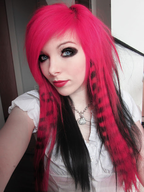emo hair administration tips
