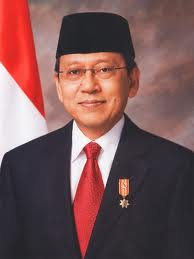 Wakil Presiden Republik Indonesia ( 2008-2014)