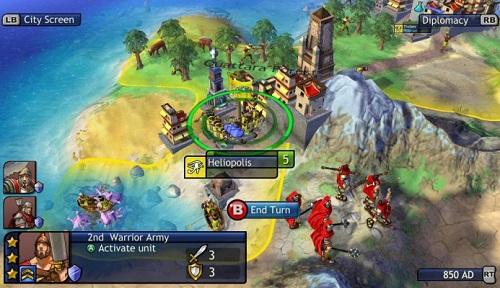 Kumpulan Game Perang Android Khusus Bagi Anda Penikmat Permainan