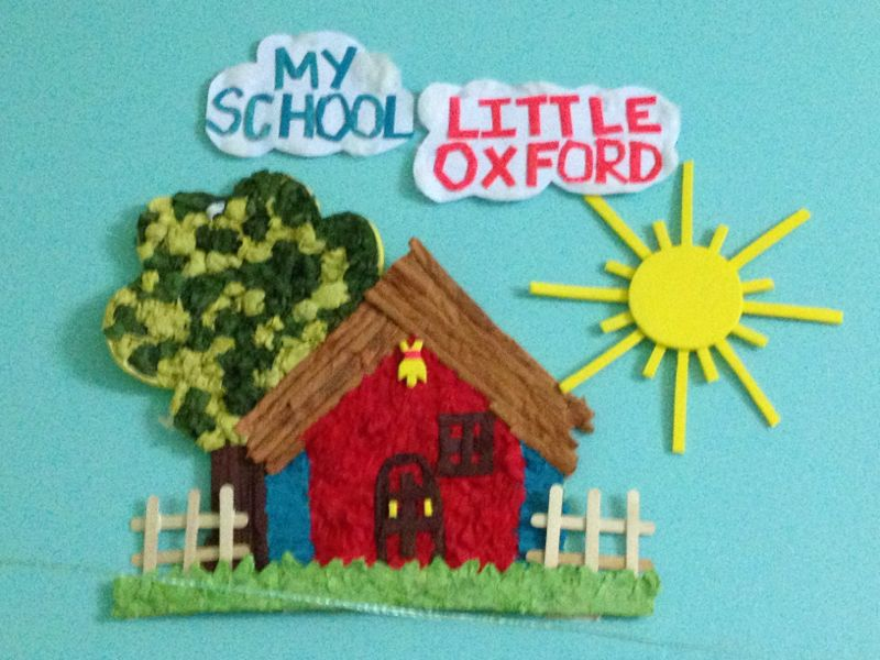 little oxford nursery art and craft activities on 39 my