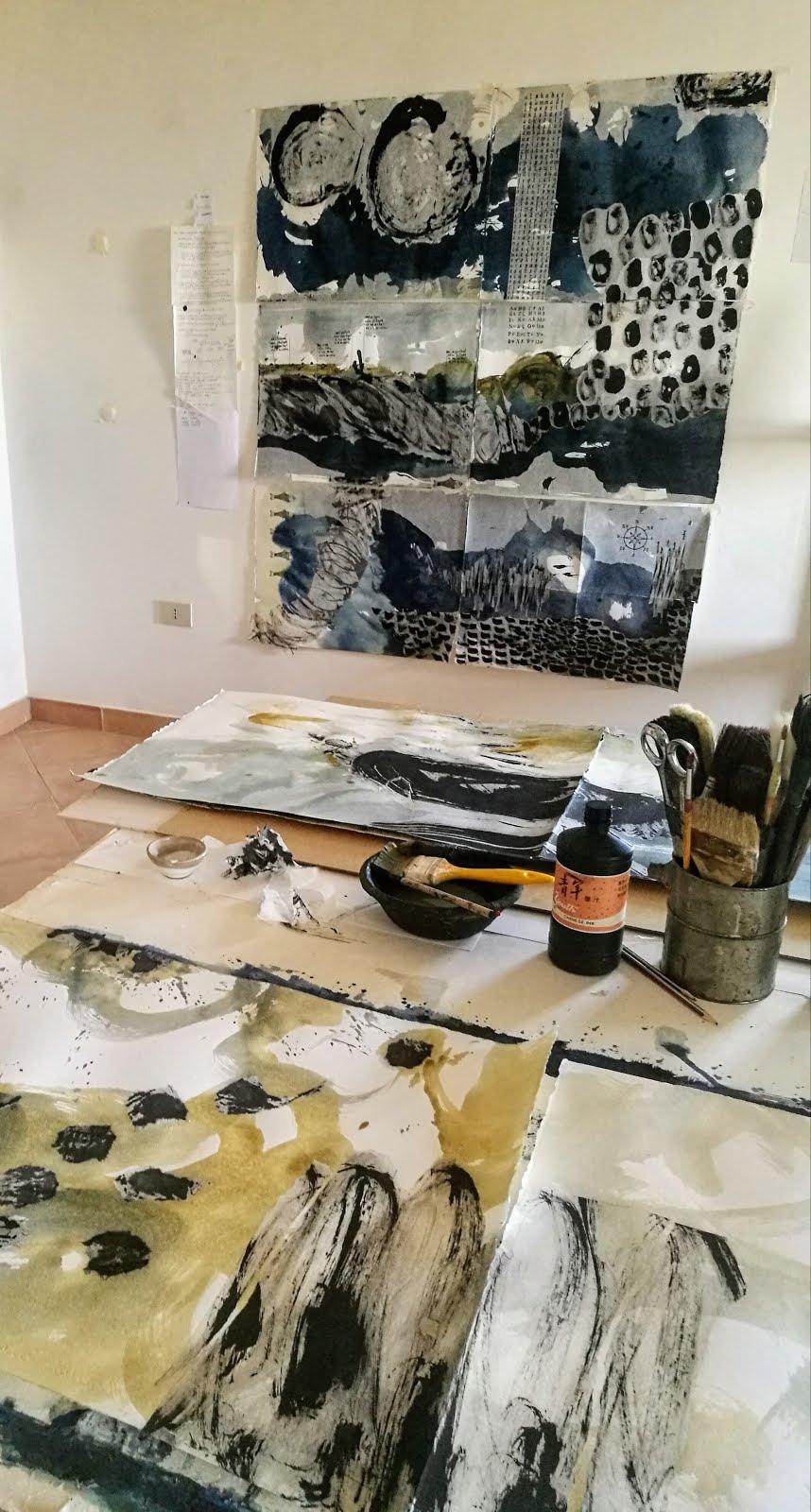 Peinture.