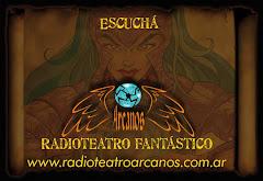 Radioteatro Arcanos