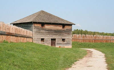 Celebrate Independence Day 1813 at Ft. Meigs in Ohio