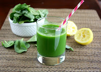 Spinach and Celery Juice Reverses Diabetes
