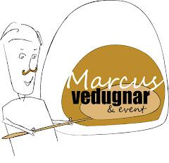 Marcus vedugnar & event
