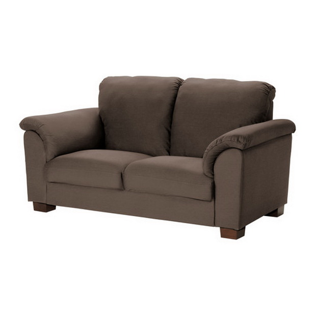 Modern fabric loveseats from ikea interior decorating Fabric sofas and loveseats