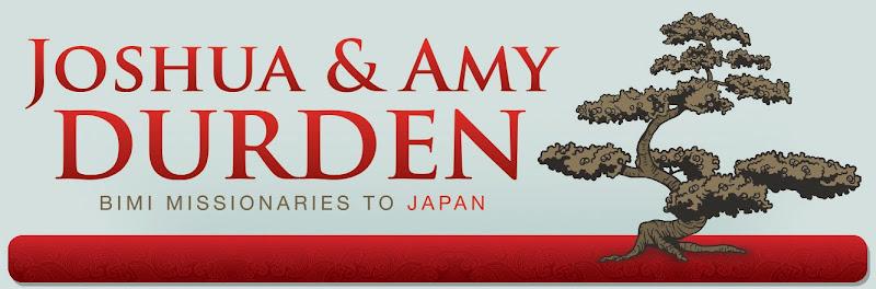 Durdens In Japan