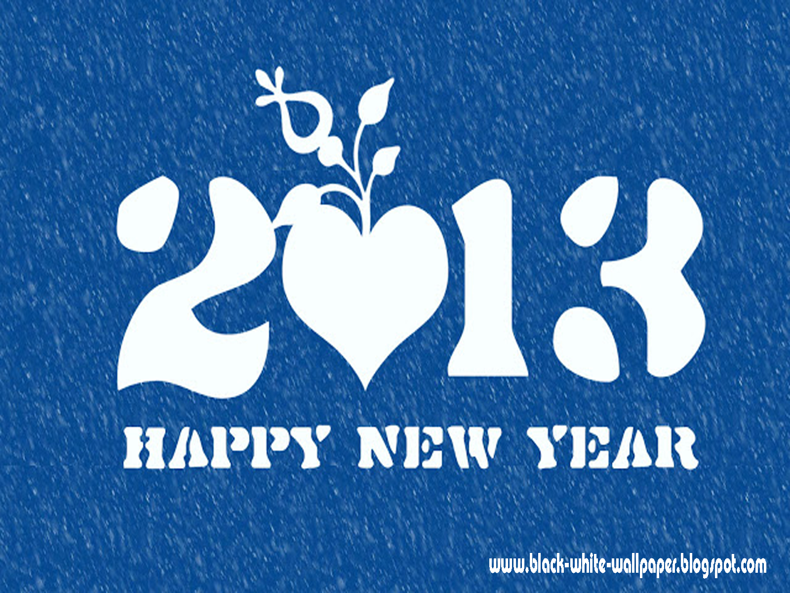 top collection happy new year 2013 high definition wallpaper that is a great happy new year 2013 hd wallpaper simple blue 2013 happy new year wallpaper is