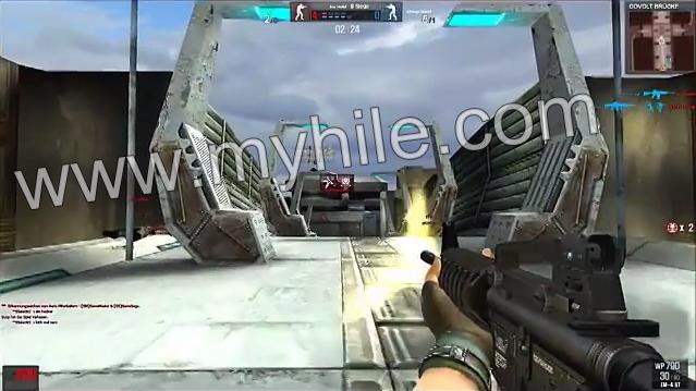 Wolfteam Aeria Winapi Wallhack & Exta Hileler 2014 Ekim (Videolu)