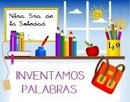 CREAMOS PALABRAS