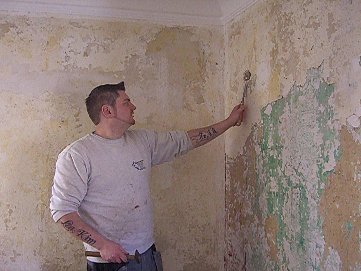 Wohnzimmer wande tapeten – brimob.com