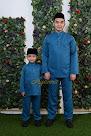 Baju Melayu / Kurta
