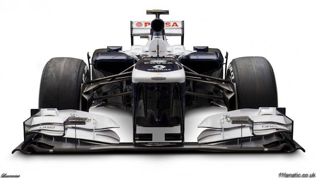 Mobil-Williams-FW35-F1-2013