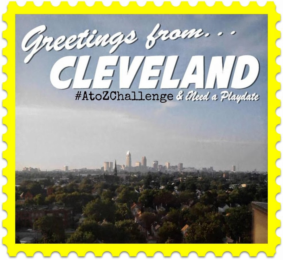 A to Z in Northeast Ohio
