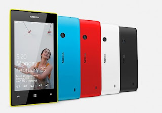 Nokia Lumia 520, Windows Phone 8 Termurah