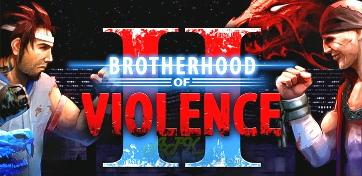 Brotherhood of Violence II v2.2.0 APK+DATA