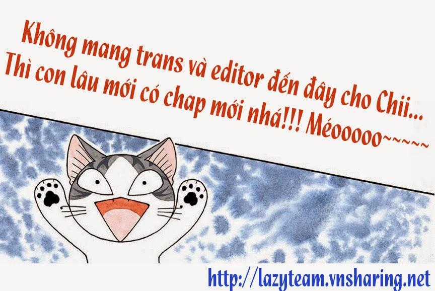 Chiis Sweet Home chap 121 - Trang 10