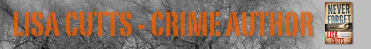 Lisa Cutts - Crime Author