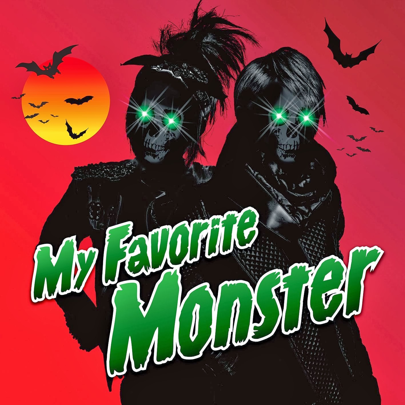The Monster (song) - Wikipedia