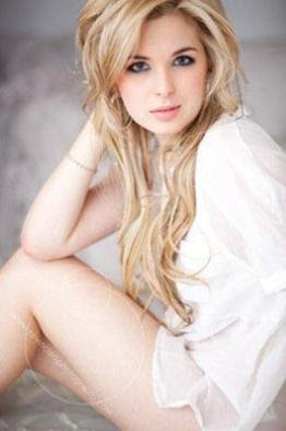 Kirsten Prout Profile and Biography
