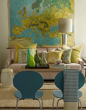 Erguvan mevsimi ocak 2012 for Home wallpaper world map