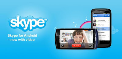 Download Skype 2.1 for Android, Brings Video Call