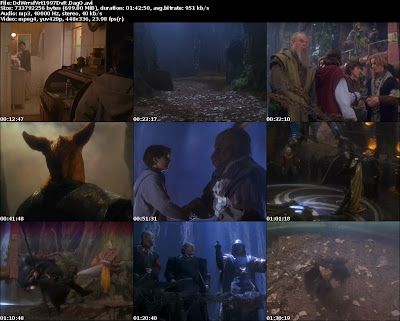 warriors of virtue 1997 dvdrip 700mb avi jumbofiles warriors of virtue
