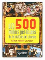 LES MILLORS 500 PEL.LÍCULES