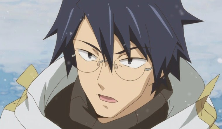 Log Horizon 2 Episode 2 Subtitle Indonesia