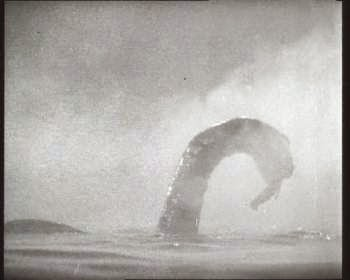 Was the Loch Ness Monster Just a Creation of the King Kong Movie?