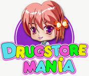 เกมส์ Drugstore Mania