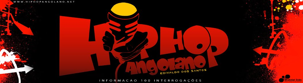 "HIP HOP ANGOLANO ""6 ANOS"""